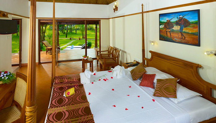NATTIKA BEACH RESORT 4*