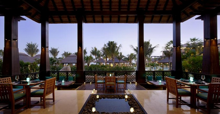 SOFITEL DUBAI THE PALM 5 ***** VIP