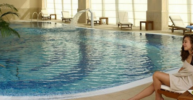 Отель MONTE CASA SPA & WELLNESS 4* (Черногория)