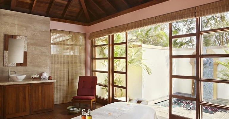 Park Hyatt Goa Resort & Spa 5* Deluxe