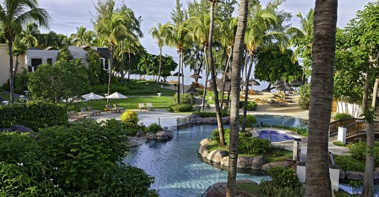 HILTON RESORT AND SPA 5*