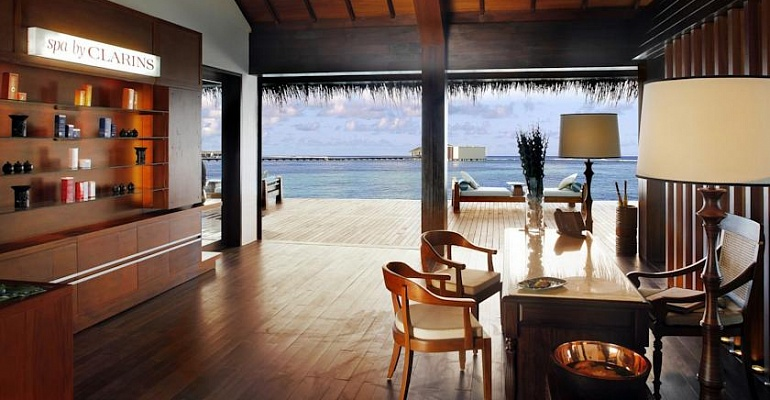 The Residence Maldives 5*