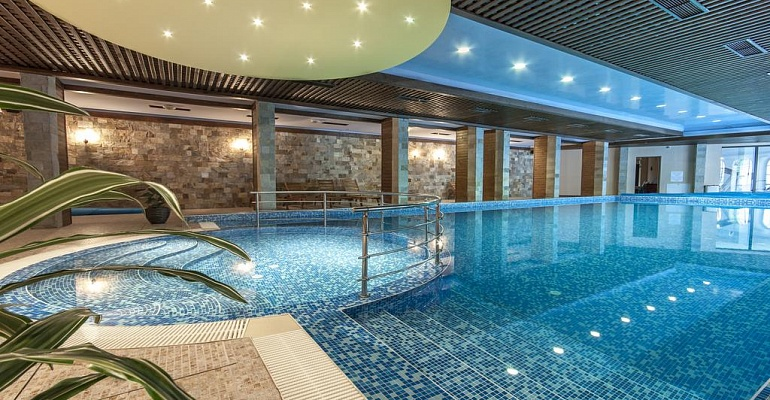 Grand Royale Apartment Complex & Spa 4*